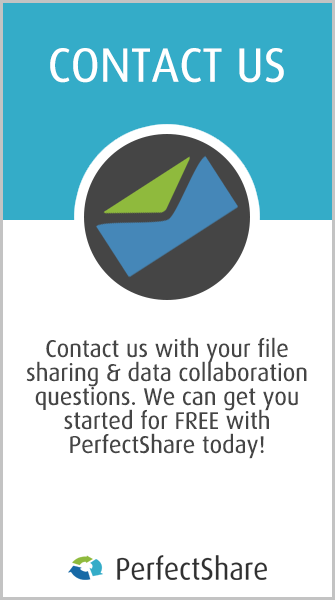 contact perfectshare today at support@perfectshare.net or 810-355-4443