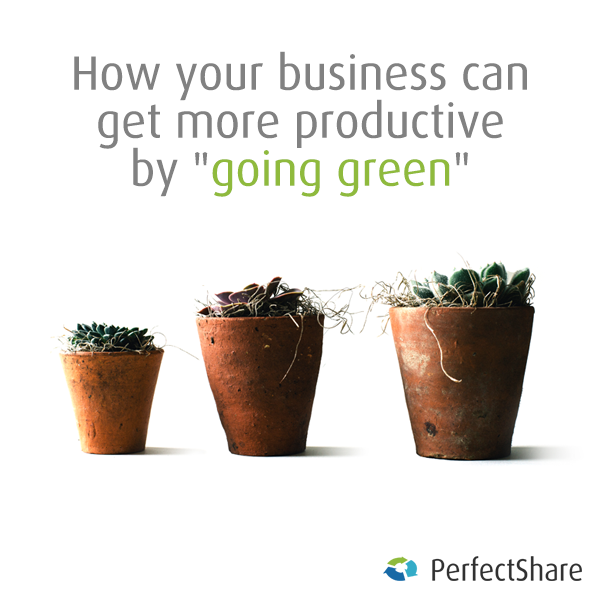 How your business can get more productive by