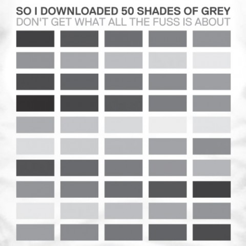 Grey business file sharing security