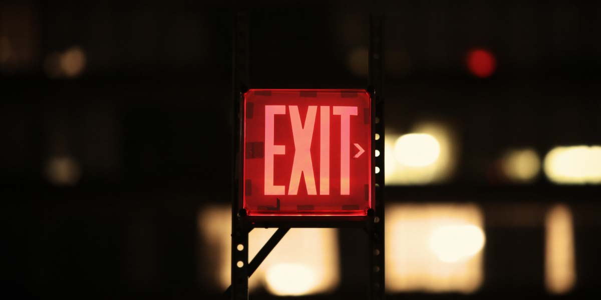 It was time to exit email collaboration and FTP file sharing